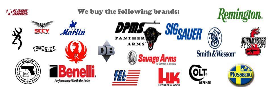 Firearm-Logo